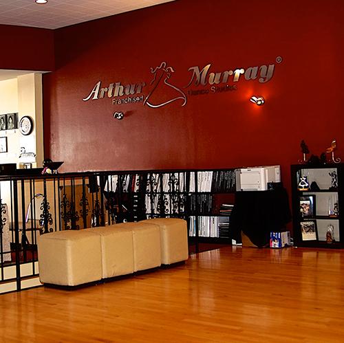 Arthur Murray Hayward Dance Studio