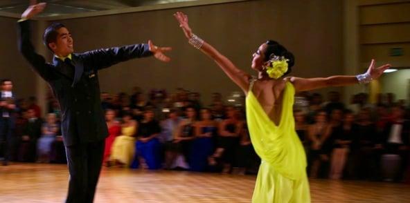 Karen Prado, Supervisor, Arthur Murray Walnut Creek Dance Studio