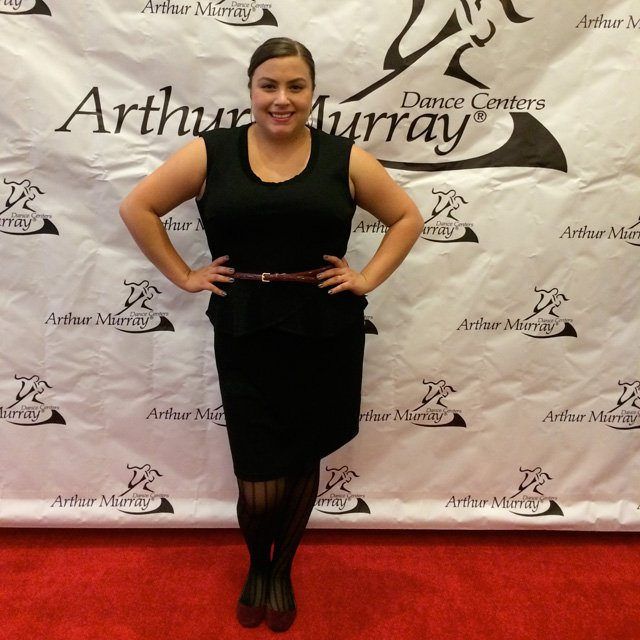 Lili Navarro, Office Admin, Arthur Murray Walnut Creek Dance Studio