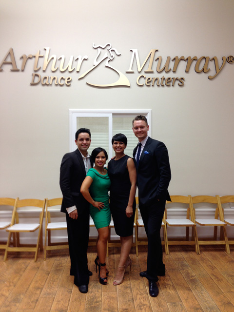Marianna Myers, New Student Director, Arthur Murray Fremont Dance Studio