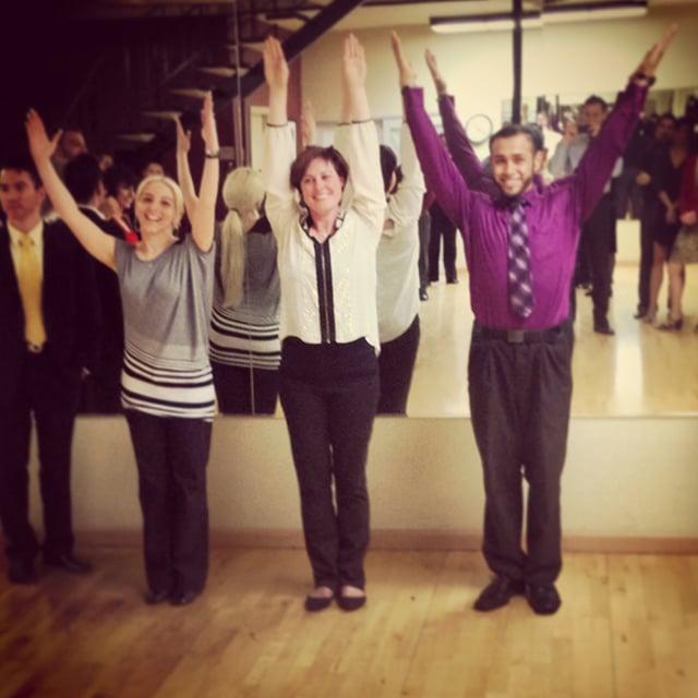 Sergio Garcia, Instructor, Arthur Murray Redwood City Dance Studio