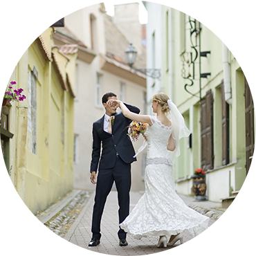 Learn The Wedding Dance Of Your Dreams