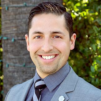 Joey Sena New Student Counselor Arthur Murray Livermore, CA