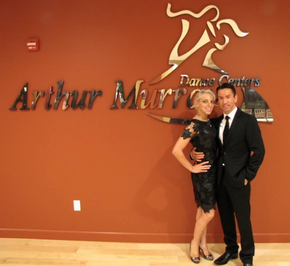 Arthur Murray Millbrae Dance Studio