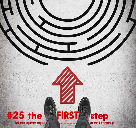 25_thefirststep