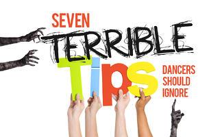 Terrible-Dance-Tips
