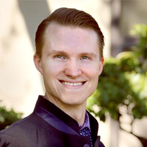 Evan Healy New Student Counselor Arthur Murray Hayward, CA