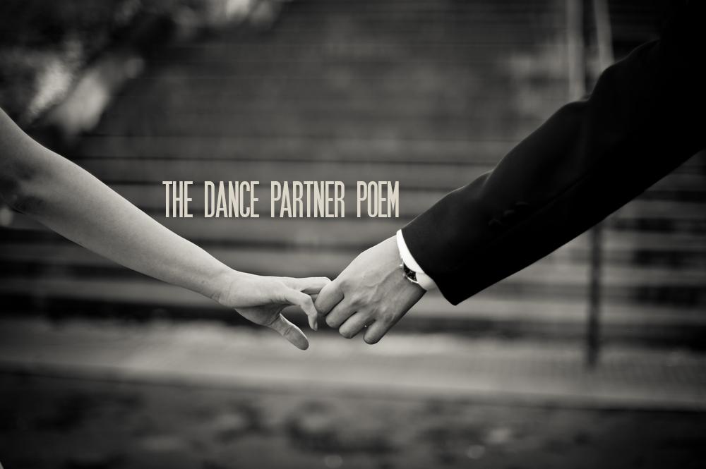DancePartnerPoem