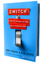 Great book - Switch