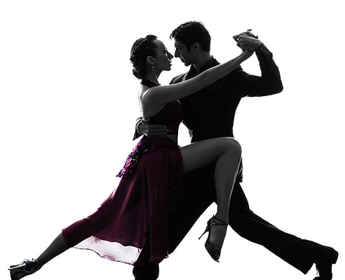AM-dancers