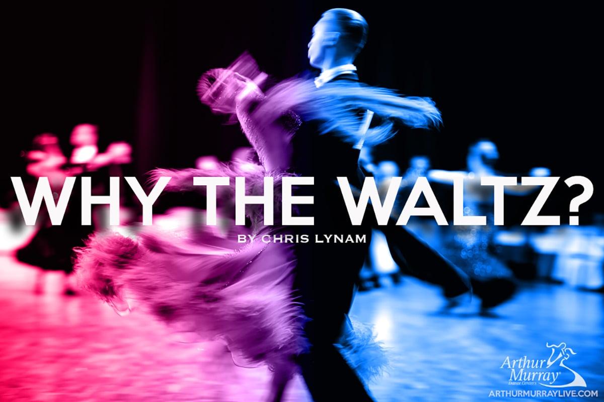 Why-the-Waltz