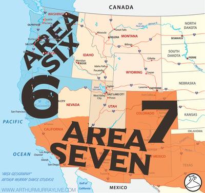arthur-murray-area-geography-map