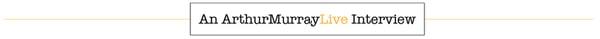 arthur-murray-live-blog-interview
