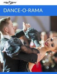 Download the Dance-O-Rama Ebook from Arthur Muray