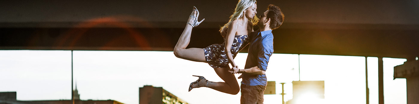 Free private lesson at Stockton dance studio