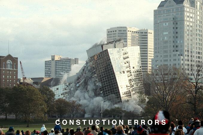 construction errors