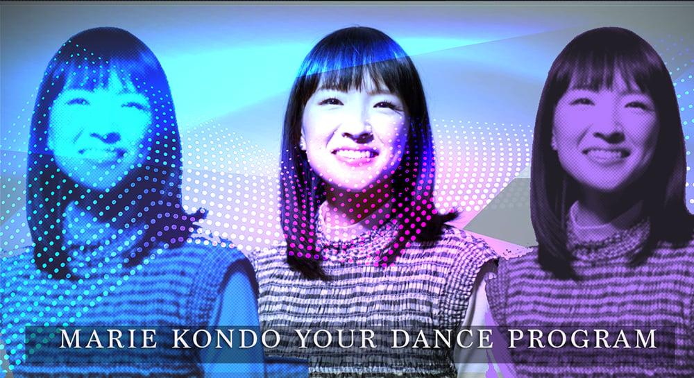 marie-kondo-dance-program