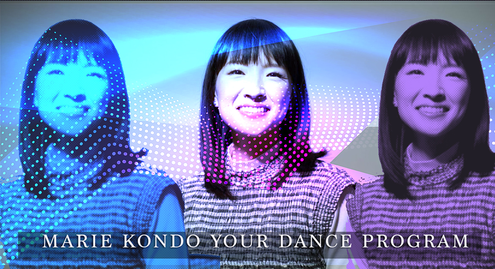 marie-kondo-dance-program