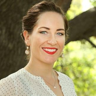 Misty Henthorn, Dance Instructor at Walnut Creek Dance Studio