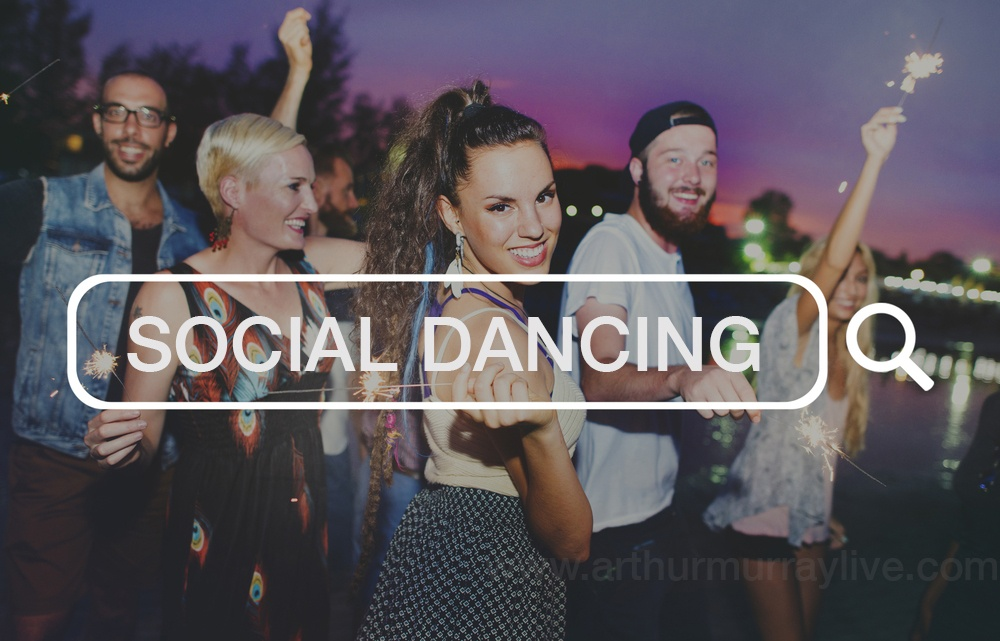 21 Challenges To Improve Your Social Dance Skills