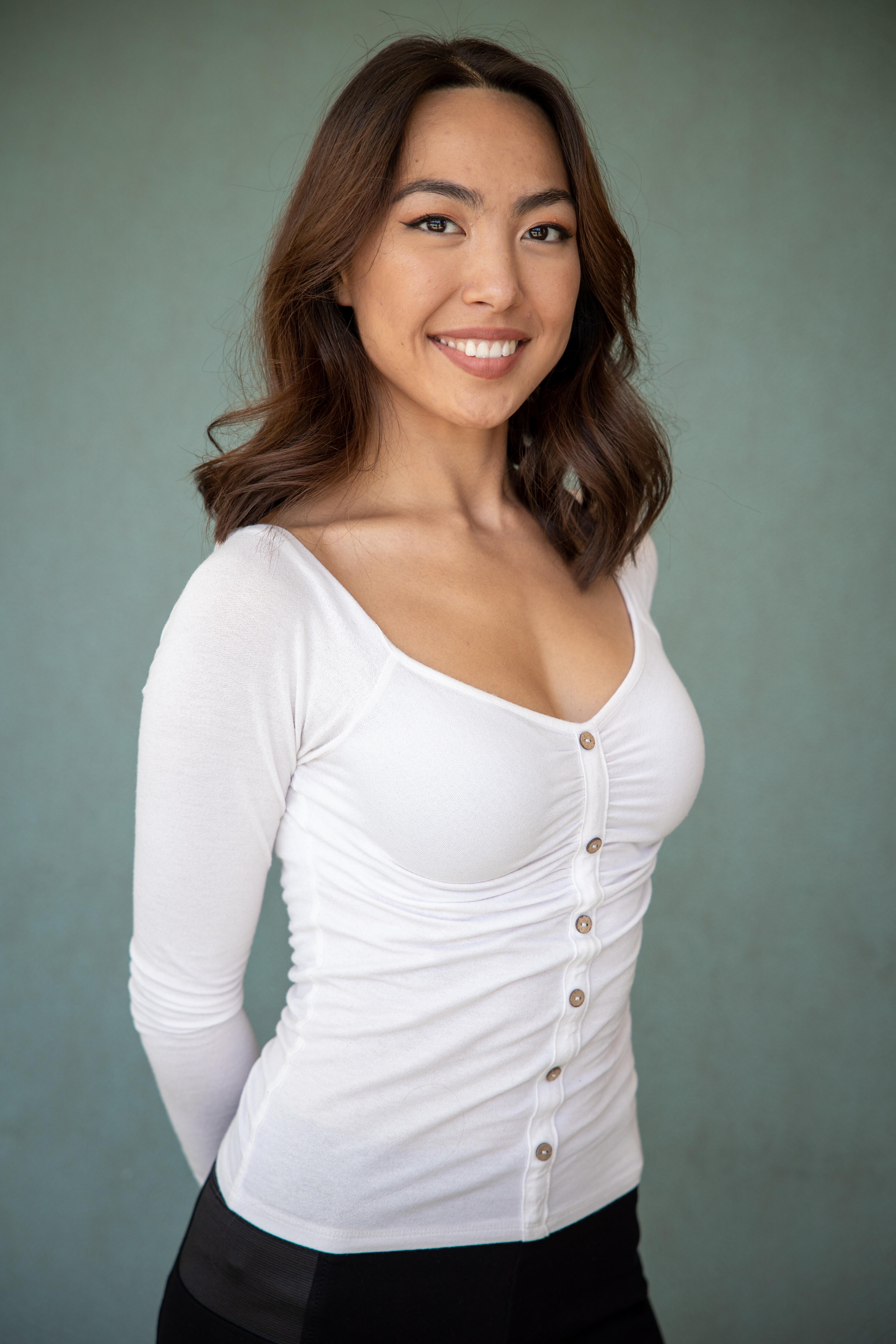 Nuriya Kudaibergenova
