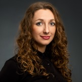 Millbrae Dance Instructor, Angela Vujkovic
