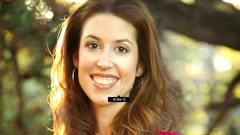 The Arthur Murray All Star Spotlight: Charlotte Keezer