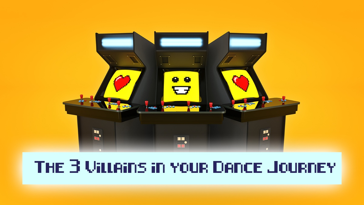 Beat These 3 Villains in Your Dance Journey
