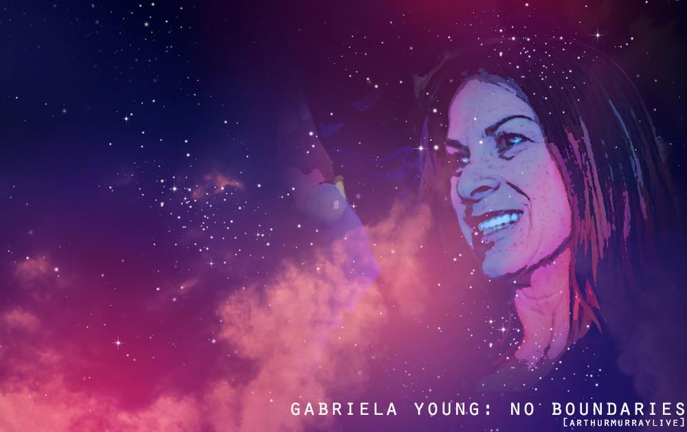 Gabriela Young: No Boundaries