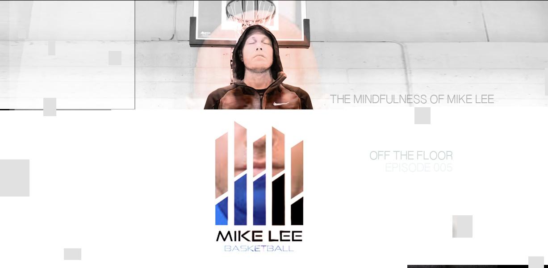 Off the Floor Episode 005: Mike Lee