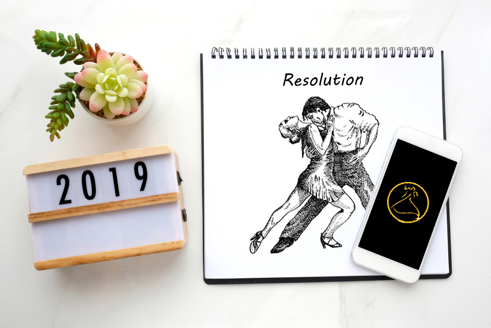 8 Ways to Turn Your Resolution into Dance Skills