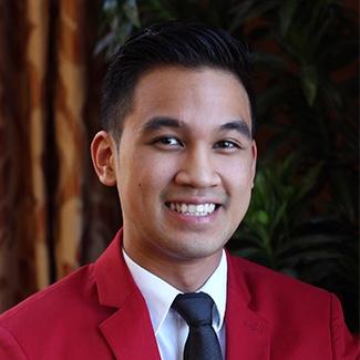 Jace Guerrero, Instructor at Arthur Murray Fremont