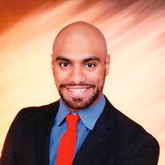 Lorans Abdelshahid, Instructor Arthur Murray Walnut Creek