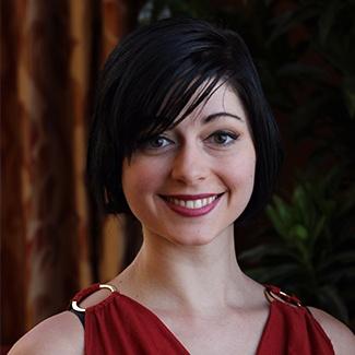 Natalie Kelly, Instructor at Arthur Murray Fremont