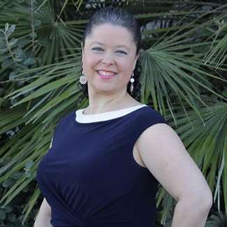 Jessica Morgan, Administrative Assistant at Arthur Murray Dance Center Hayward