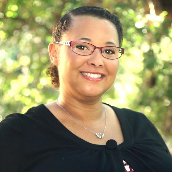 Natalie Gardner, Office Administrator Arthur Murray Dance Center