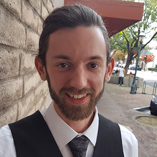 Justin Anderson Dance Instructor at Arthur Murray Redwood City