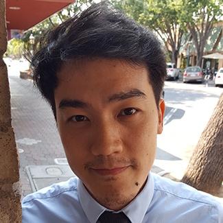 Simon Zhu, Dance Instructor  at Arthur Murray Dance Center Redwood City