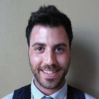 Andrew Schenker, Dance Specialist at Arthur Murray San Francisco
