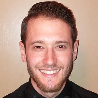 Kevin Fields, Dance Specialist at Arthur Murray Dance Center San Francisco